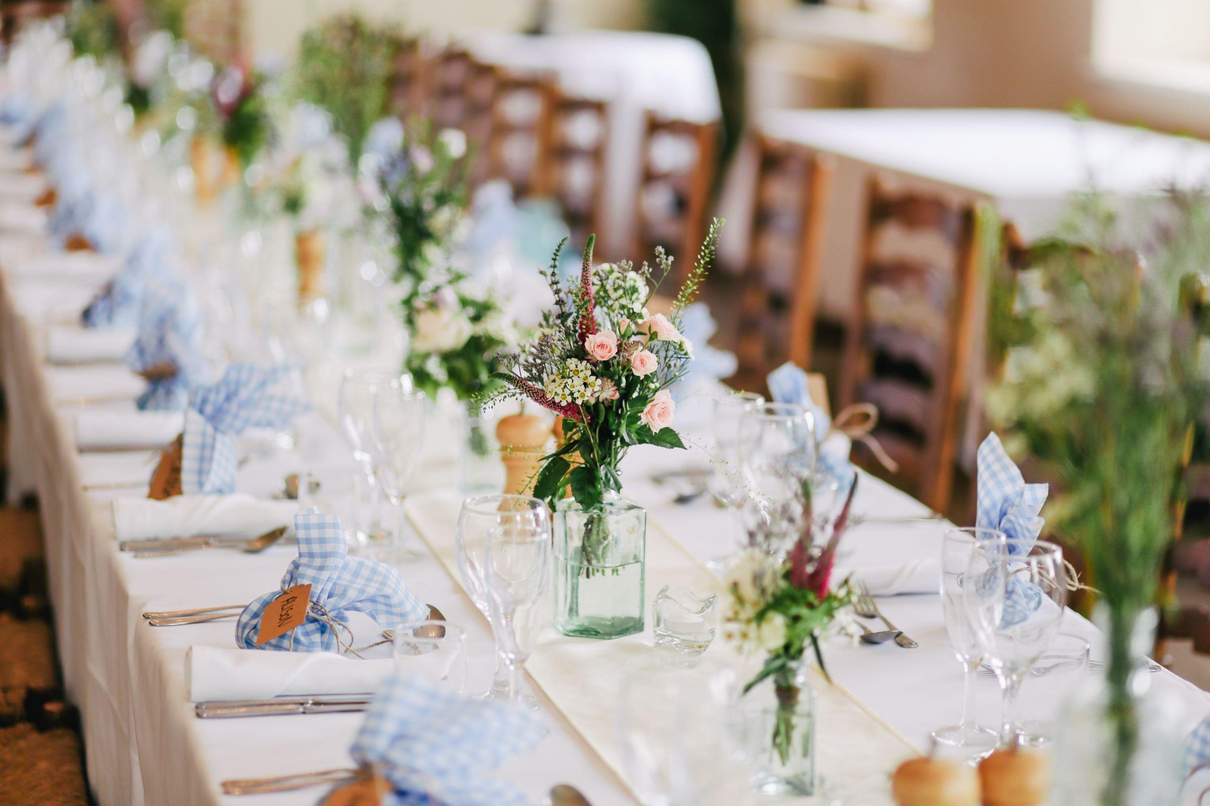 mariage fleurs locales québec champêtre cantons-de-l'est