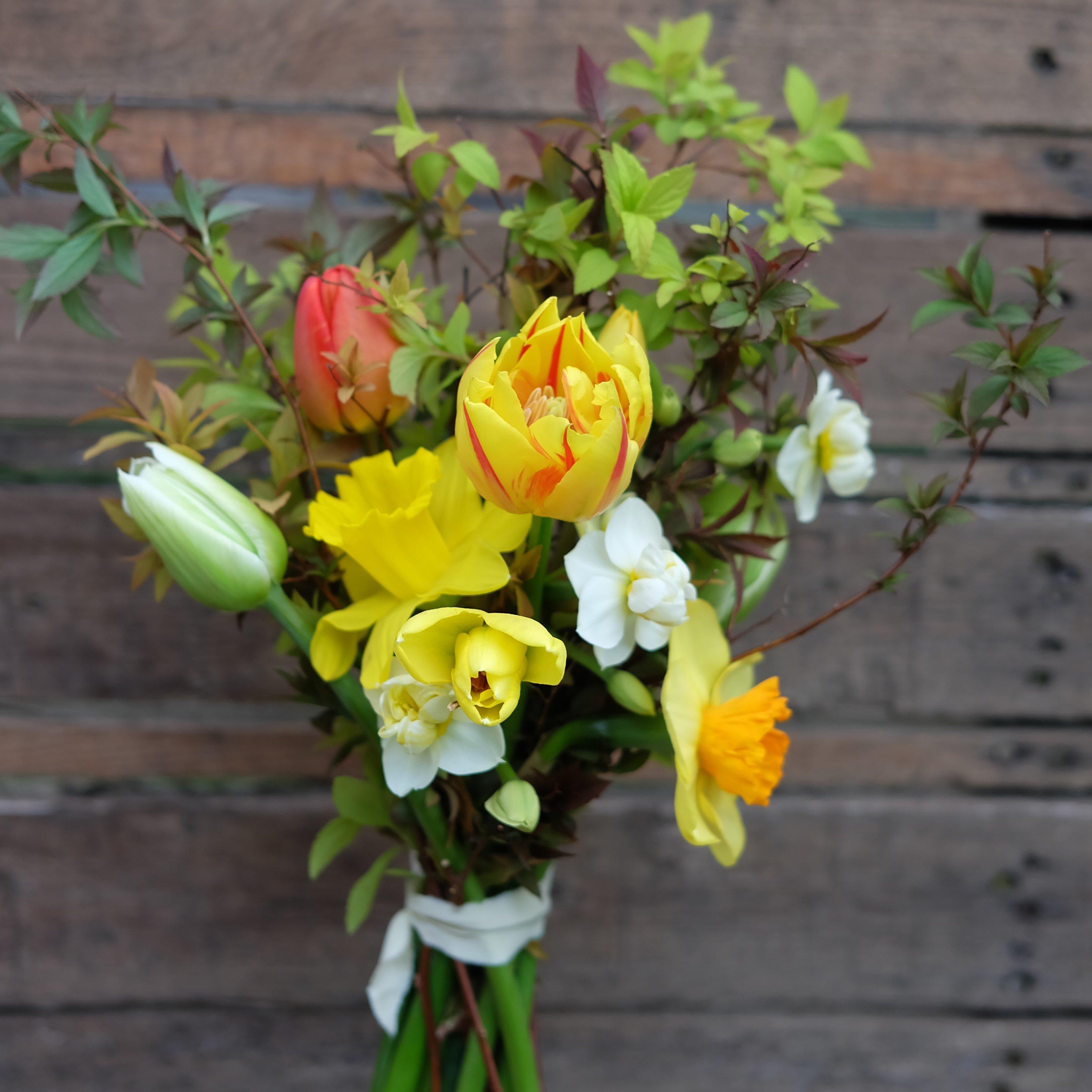 fleurs locales fête des mères
