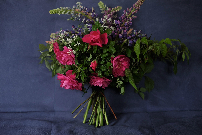 fleurs écoresponsables magog