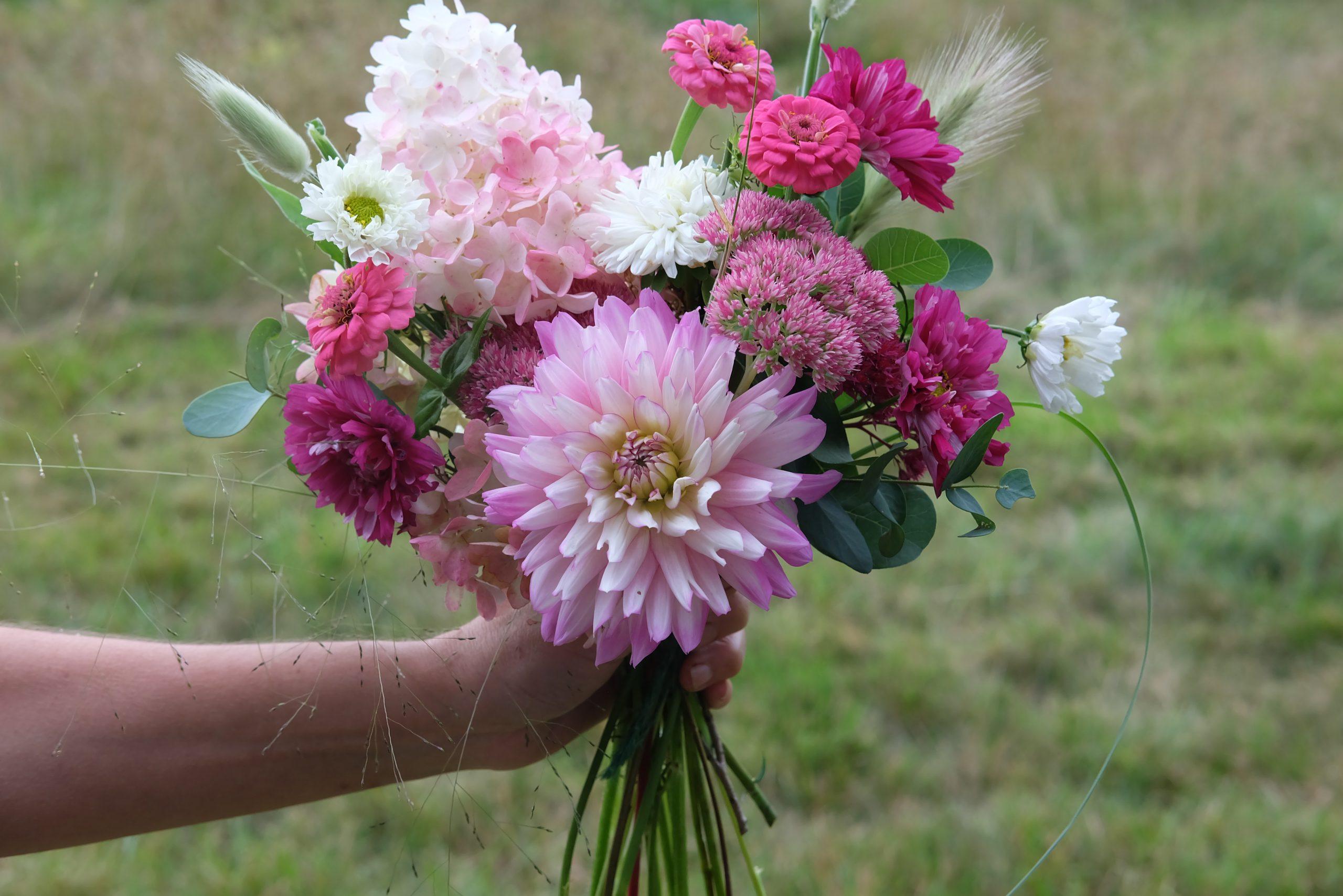 abonnement bouquets