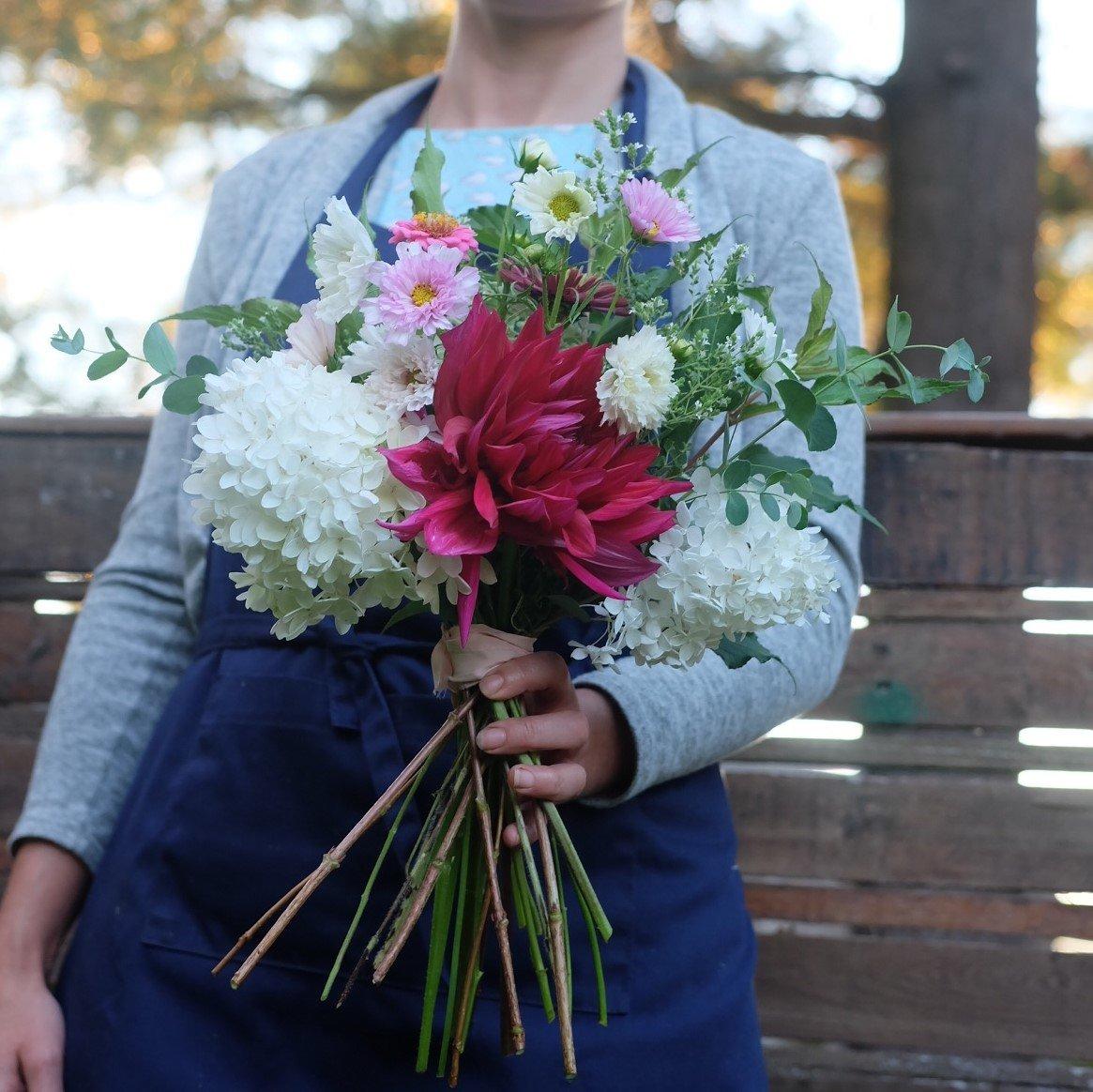 commander fleurs magog