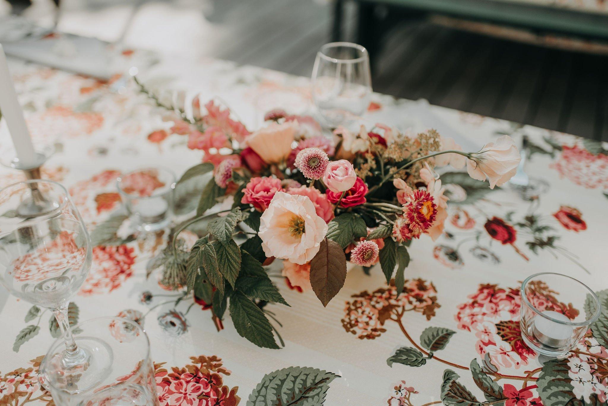 mariage fleurs locales magog atelier floral cantons de l'est