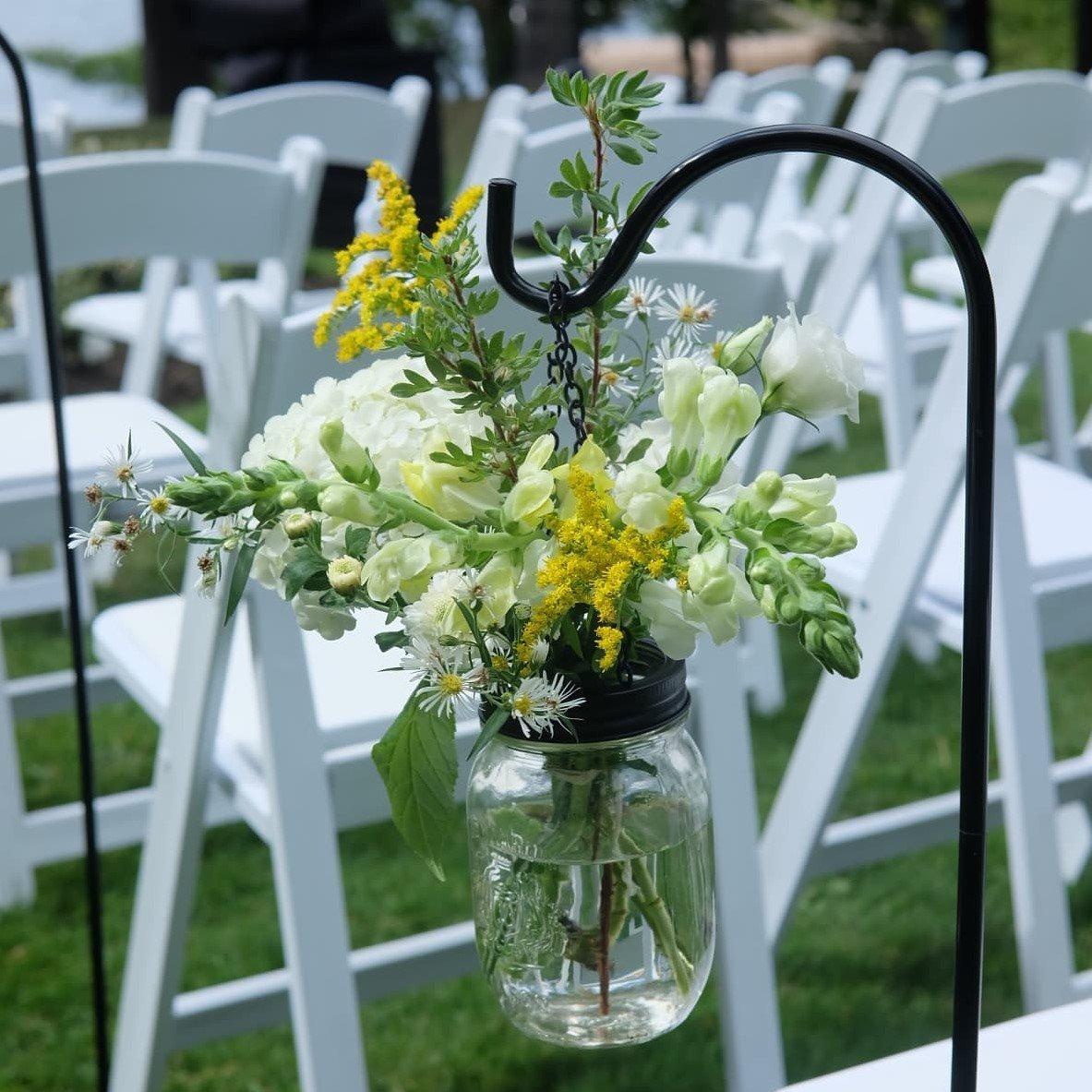 décoration florale cérémonie mariage fleurs locales