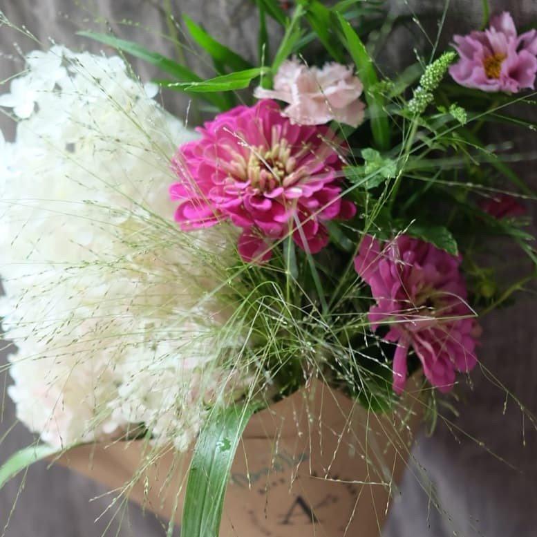 bouquet local abonnement floral