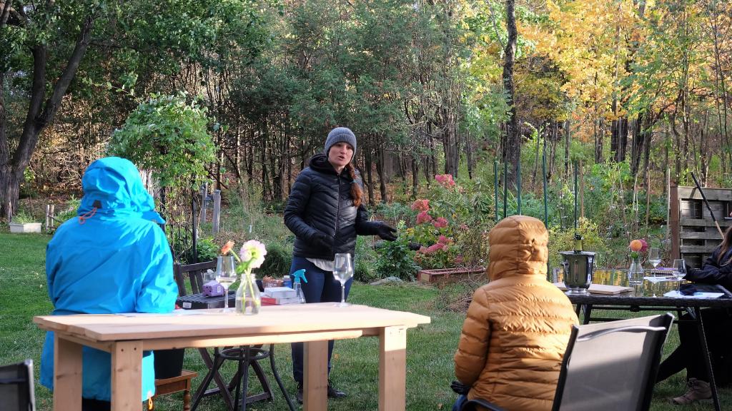 atelier formation fleurs